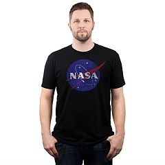 Big & Tall Fifth Sun 'NASA' Graphic Tee