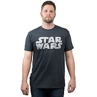 Big & Tall Fifth Sun Star Wars Graphic Tee