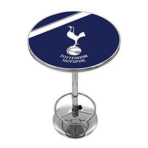 Tottenham Hotspur FC Chrome Pub Table