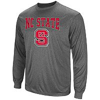 Men's Campus Heritage North Carolina State Wolfpack Gradient Tee