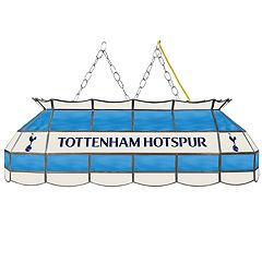 Tottenham Hotspur FC 40-Inch Tiffany-Style Lamp
