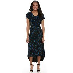 Women's Apt. 9® High-Low Midi Dress