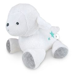 Baby Carter's Animal Waggy Lamb Musical Plush