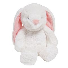 Baby Carter's Bunny Waggy Plush Toy