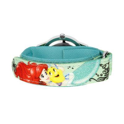 Disney's The Little Mermaid Princess Ariel & Flounder Time Teacher Watch
