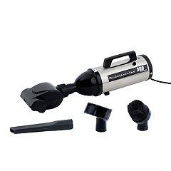 MetroVac Metropolitan Evolution Hand Vacuum (VM4SB500T)