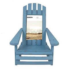 SONOMA Goods for Life™ Adirondack Chair 4' x 6' Frame