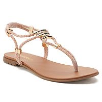 madden NYC Happyy Women's Sandals