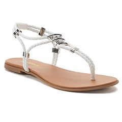 madden NYC Happyy Women's Sandals