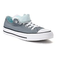 Women's Converse Chuck Taylor All Star Double Tongue Shoes