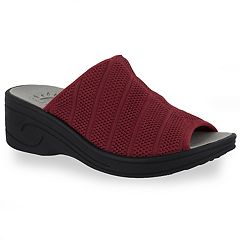 Easy Street Airy Women's Wedges