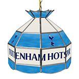 Tottenham Hotspur FC 16-Inch Tiffany-Style Lamp