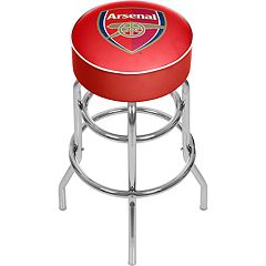 Arsenal FC Swivel Bar Stool