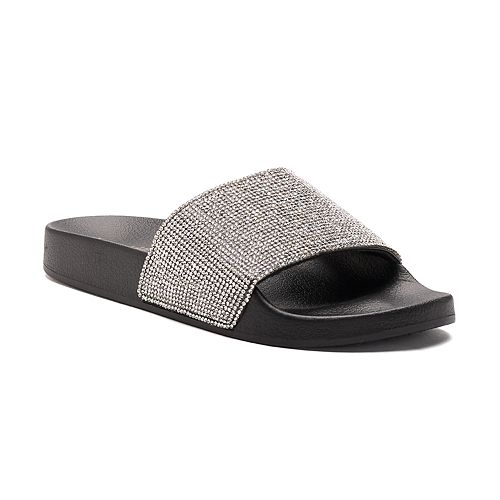 madden NYC Fifi Women's Slide Sandals