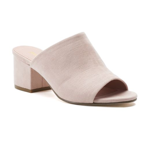 madden NYC Lauriee Women's Sandals