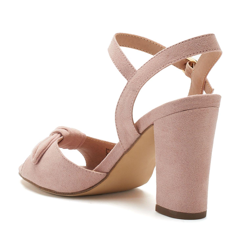 madden NYC Reese Women's ... Platform High Heels 1B6kiDHtBP