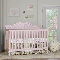 Dream On Me Kaylin 5-in-1 Convertible Crib