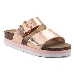 Madden Nyc Sandals Shoes Kohl S