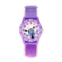 Disney's Vampirina Kids' Time Teacher Watch