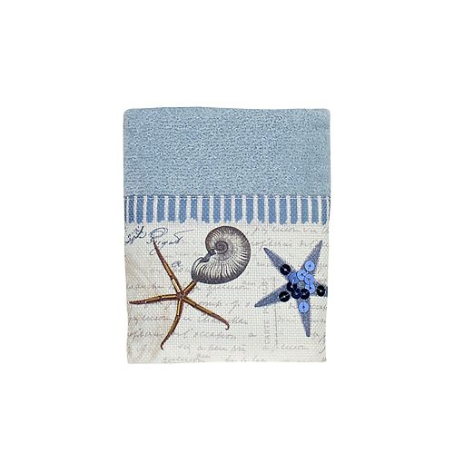 Avanti Antigua Washcloth