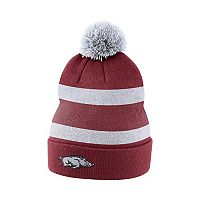 Adult Nike Arkansas Razorbacks Sideline Beanie