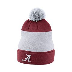 Adult Nike Alabama Crimson Tide Sideline Beanie