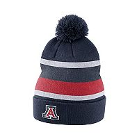 Adult Nike Arizona Wildcats Sideline Beanie