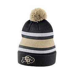 Adult Nike Colorado Buffaloes Sideline Beanie