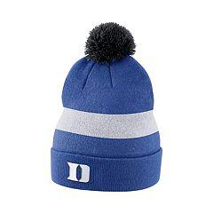Adult Nike Duke Blue Devils Sideline Beanie
