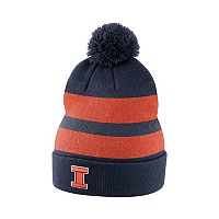 Adult Nike Illinois Fighting Illini Sideline Beanie