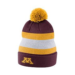 Adult Nike Minnesota Golden Gophers Sideline Beanie