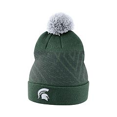 Adult Nike Michigan State Spartans Sideline Beanie