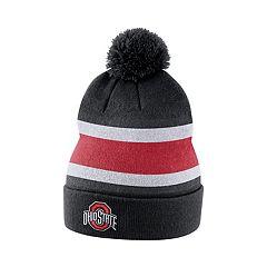 Adult Nike Ohio State Buckeyes Sideline Beanie