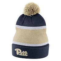 Adult Nike Pitt Panthers Sideline Beanie