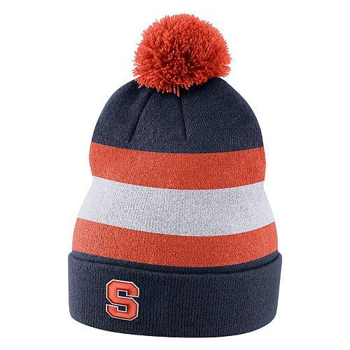 Adult Nike Syracuse Orange Sideline Beanie