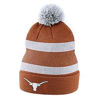 Adult Nike Texas Longhorns Sideline Beanie