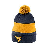 Adult Nike West Virginia Mountaineers Sideline Beanie
