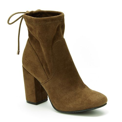 Unionbay Calissa Women's Ankle Boots