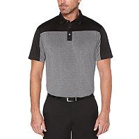 Big & Tall Men's Grand Slam Colorblock Polo
