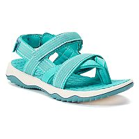 SO® Grandstand Girls' Sandals