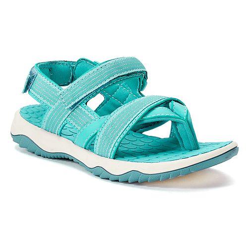 SO® Grandstand Girls' Sandals