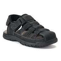 SONOMA Goods for Life™ Trail Boys' Fisherman Sandals