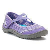 SO® Monkey Girls' Mary Jane Shoes