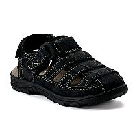 Jumping Beans® Lounge Toddler Boys' Fisherman Sandals
