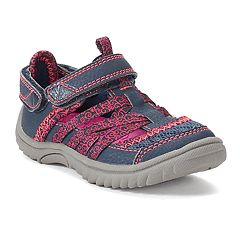 Jumping Beans® Balloons Toddler Girls' Sneakers
