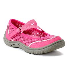 Jumping Beans® Cradle Toddler Girls' Mary Jane Shoes