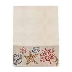 Avanti Sea Treasure Bath Towel
