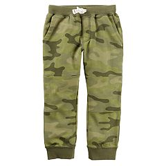 Boys 4-8 Carters Jogger Pants