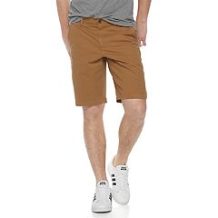 Men's Urban Pipeline® MaxFlex Stretch Twill Shorts