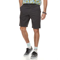 Men's Urban Pipeline™ MaxFlex Stretch Twill Flat Front Shorts
